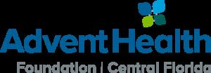 AdventHealth Foundation Central Florida logo