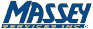 Massey Services Inc. logo