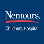 Nemours Children's Hospital logo