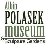 Albin Polasek Museum & Sculpture Gardens logo