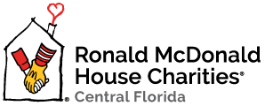 Ronald McDonald House Charities Central Florida logo
