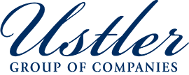 Ustler Group of Companies logo