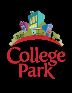 College Park Main Street logo