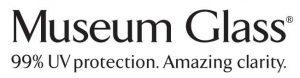 Museum Glass logo